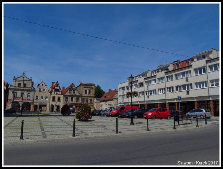 Gryfów Śląski - Rynek 9