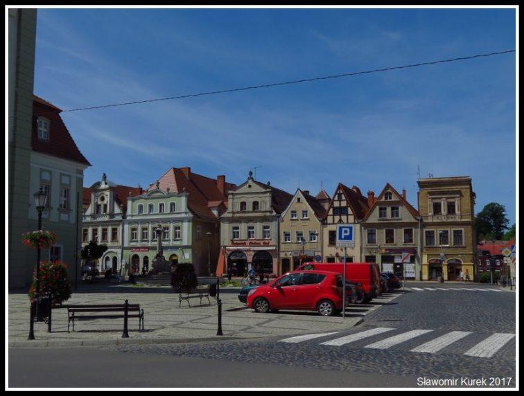 Gryfów Śląski - Rynek 2