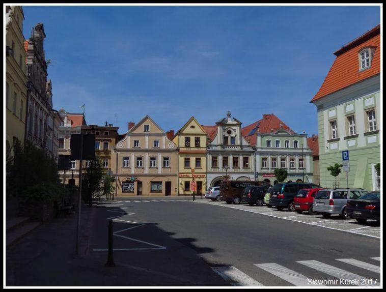 Gryfów Śląski - Rynek 5