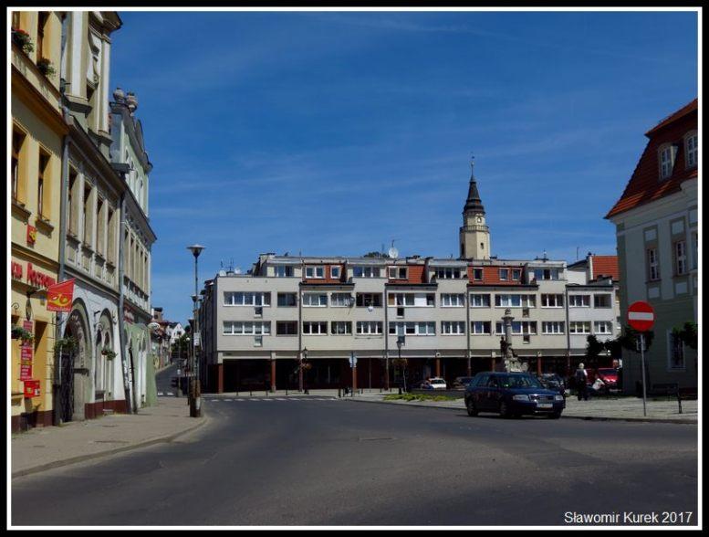 Gryfów Śląski - Rynek 8