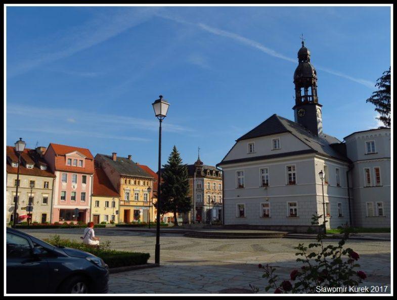 Wleń - Rynek 6