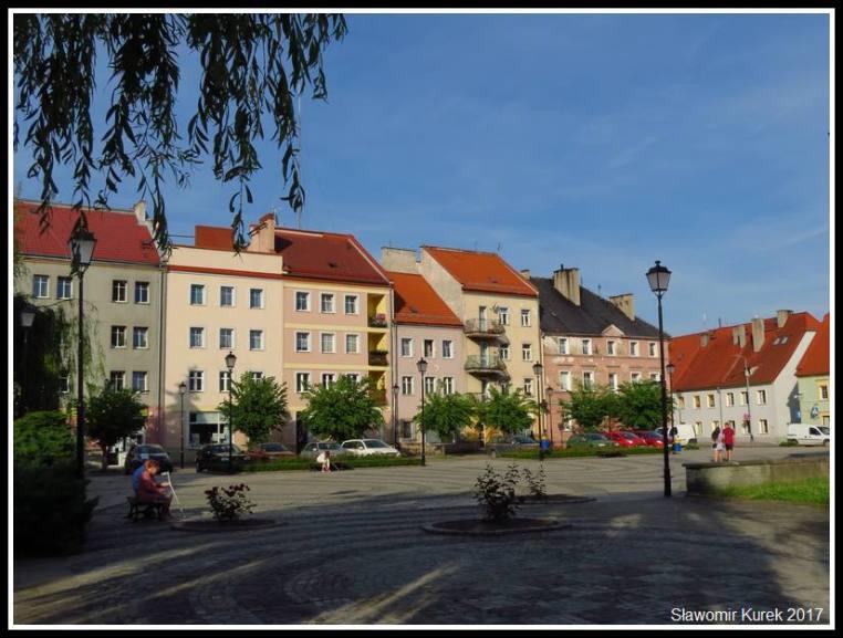 Wleń - Rynek 2