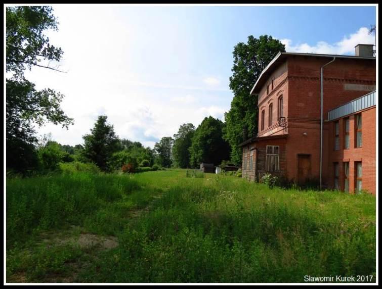 Lubomierz - stacja kolejowa 5