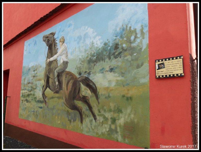 Lubomierz - muzeum 1