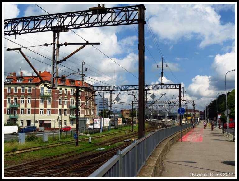 Jelenia Góra - stacja kolejowa 2