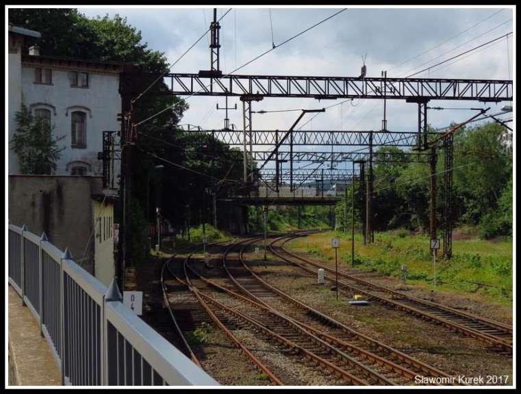 Jelenia Góra - stacja kolejowa 1
