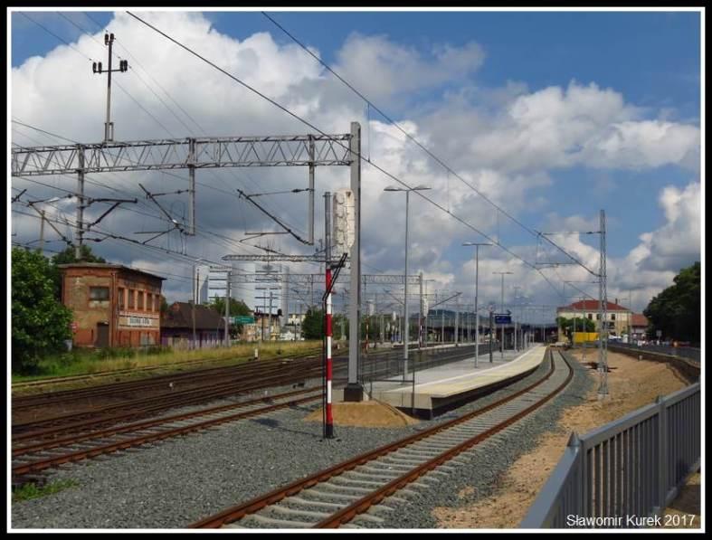 Jelenia Góra - stacja kolejowa 11