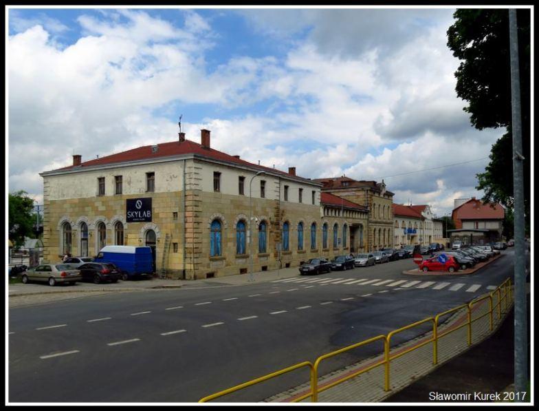 Jelenia Góra - stacja kolejowa 3