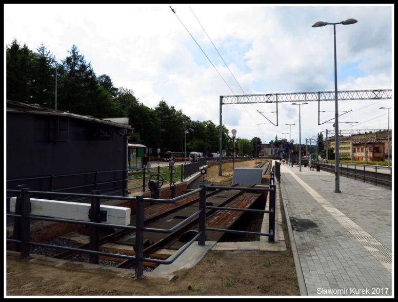 Jelenia Góra - stacja kolejowa 10