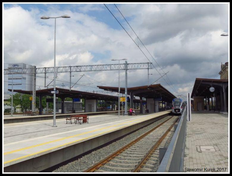 Jelenia Góra - stacja kolejowa 6