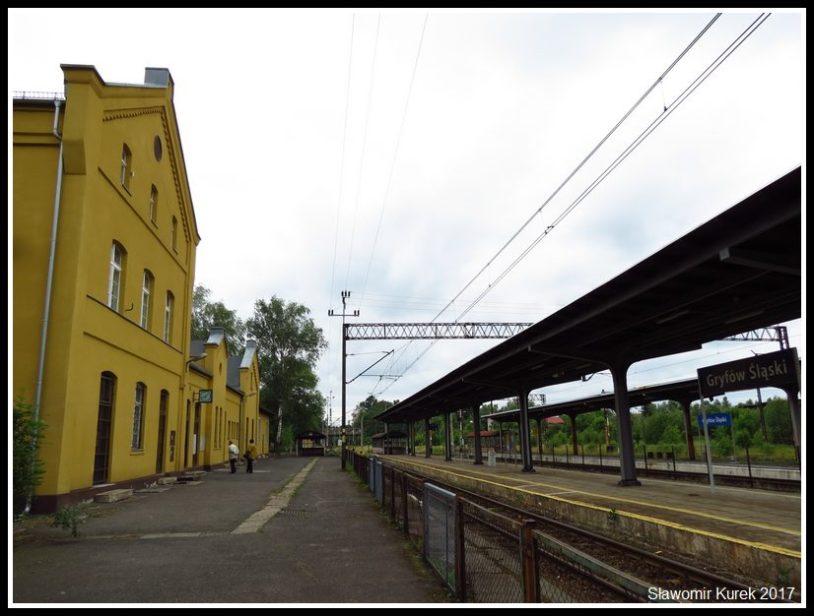 Gryfów Śląski - stacja 6