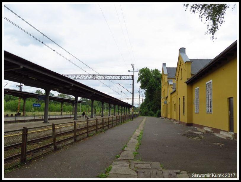 Gryfów Śląski - stacja 7