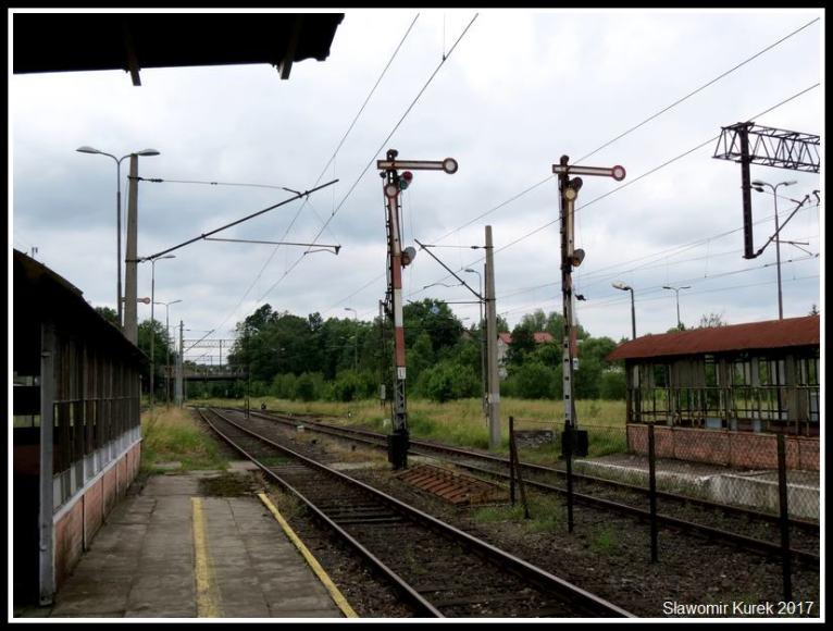 Gryfów Śląski - stacja 3