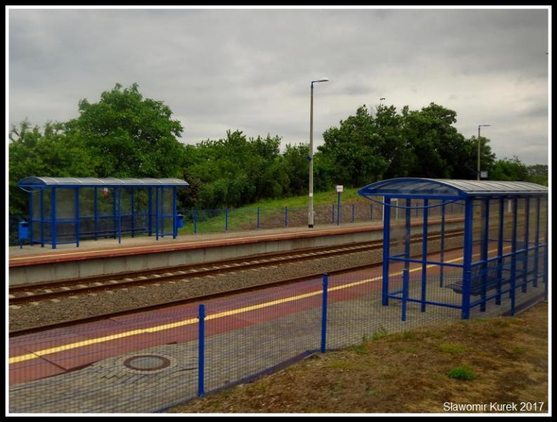 Zgorzelec - stacja