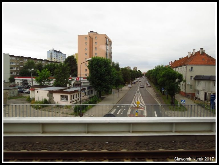 Zgorzelec - Warszawska