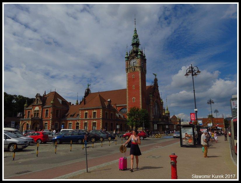 Gdańsk Główny 3