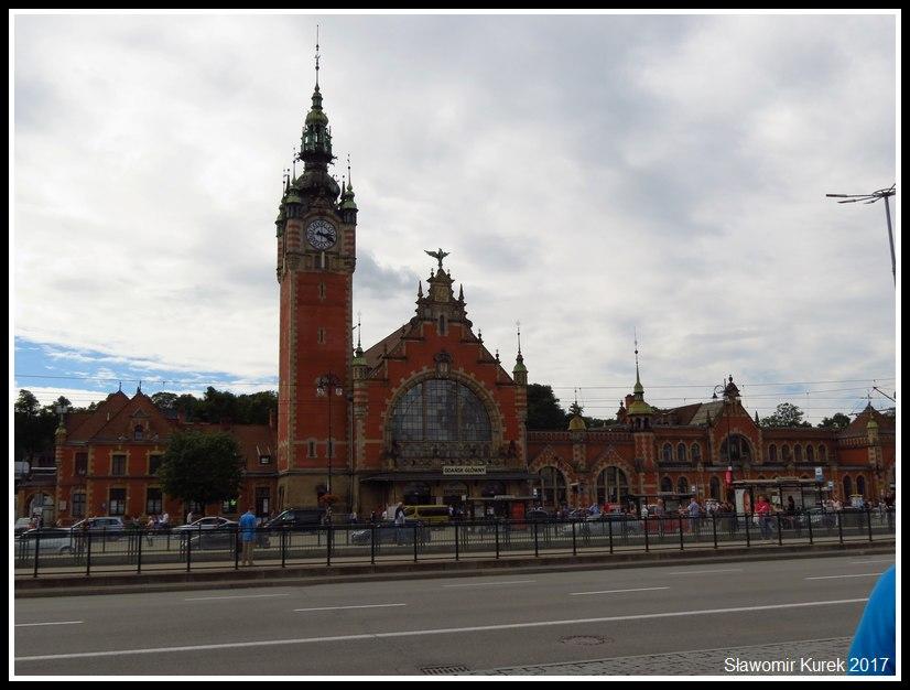 Gdańsk Główny 4