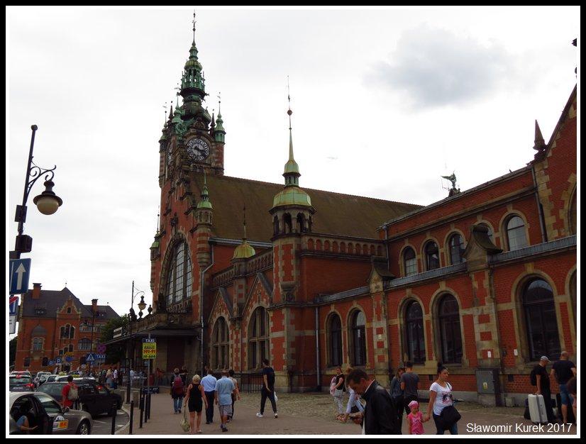 Gdańsk Główny 5