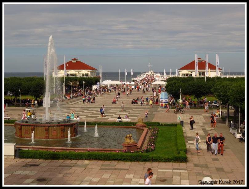 Sopot - Plac Zdrojowy 5