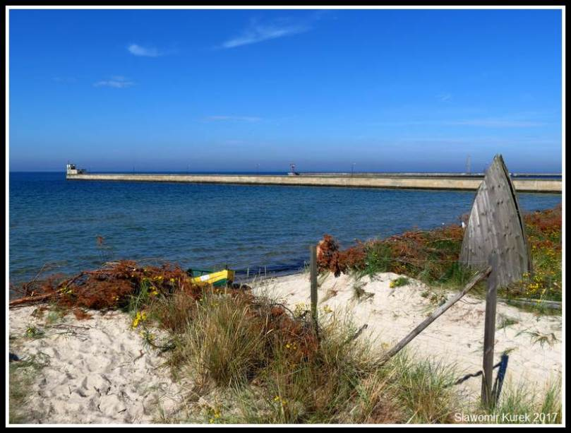 Hel - plaża 3