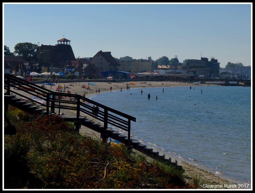 Hel - plaża 5