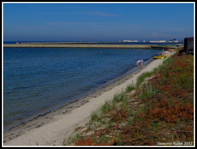 Hel - plaża 2
