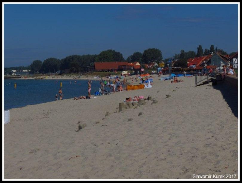 Hel - plaża 6