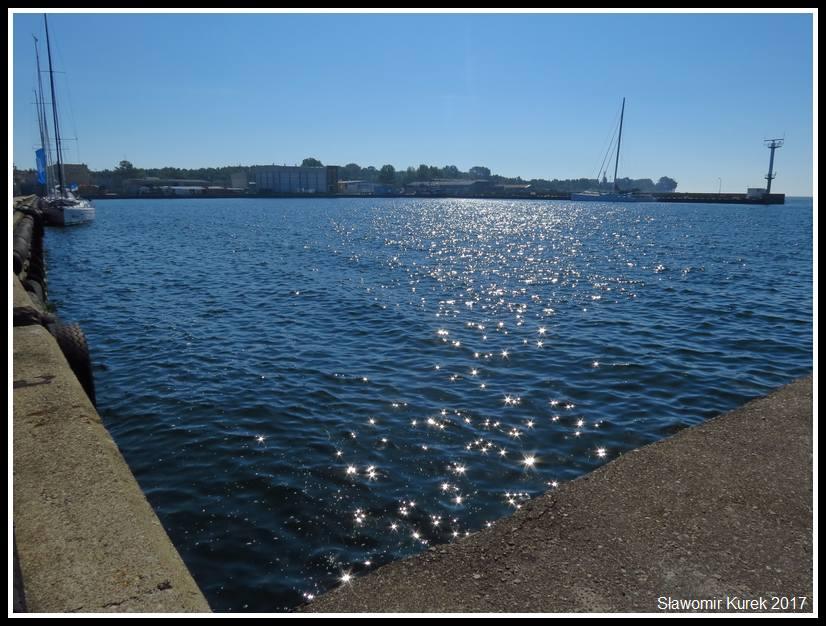 Hel - basen portowy 1