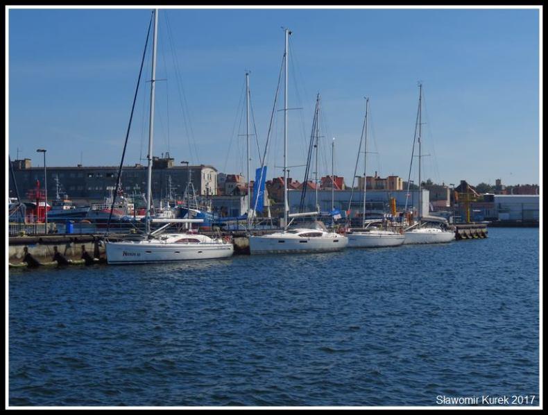 Hel - basen portowy 2