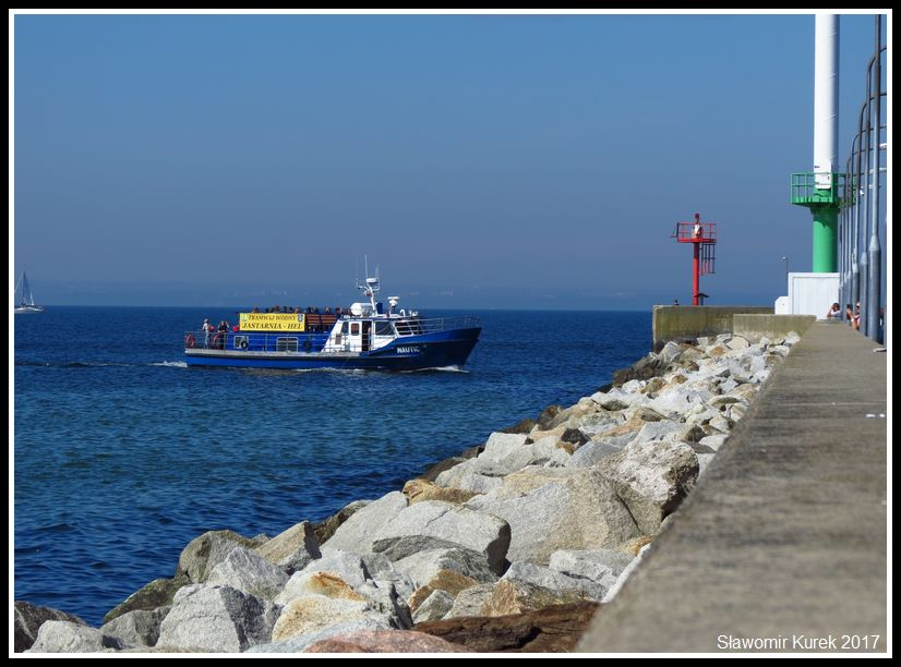 Hel - basen portowy 7