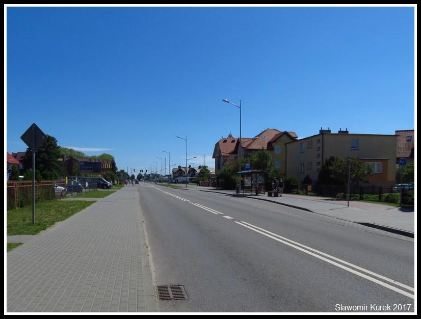 Jastarnia - Mickiewicza 1