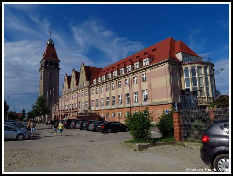 Władysławowo - Dom Rybaka 2
