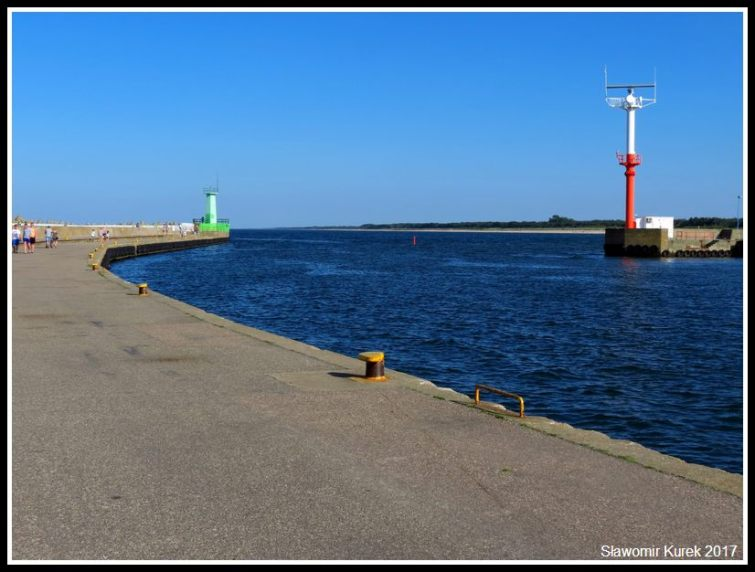 Władysławowo - port 5