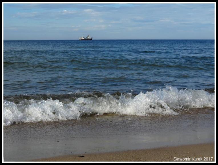 Władysławowo - plaża 2