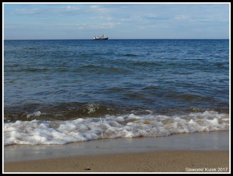 Władysławowo - plaża 3