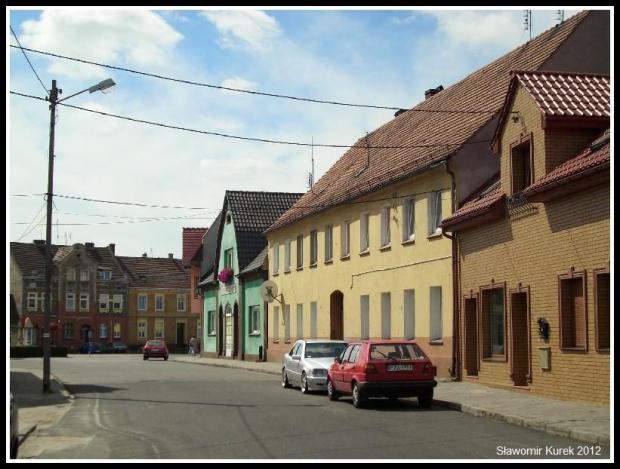 Jasień - ul Piątkowskiego