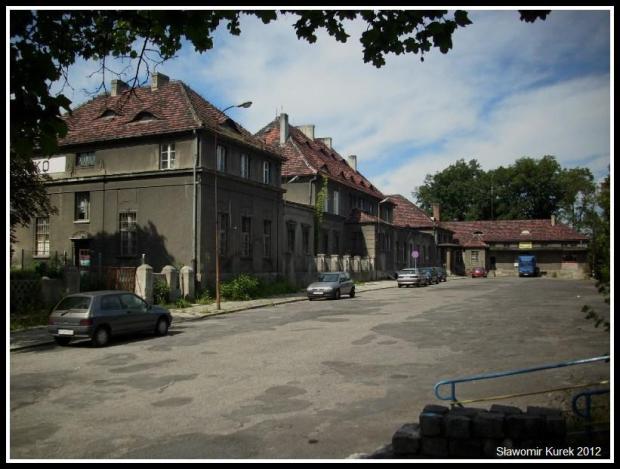 Lubsko - Dworzec PKP 1