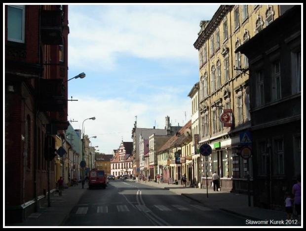 Lubsko - Krakowskie Przedmieście 1