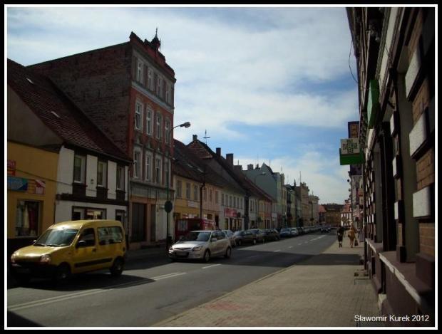 Lubsko - Krakowskie Przedmieście 4