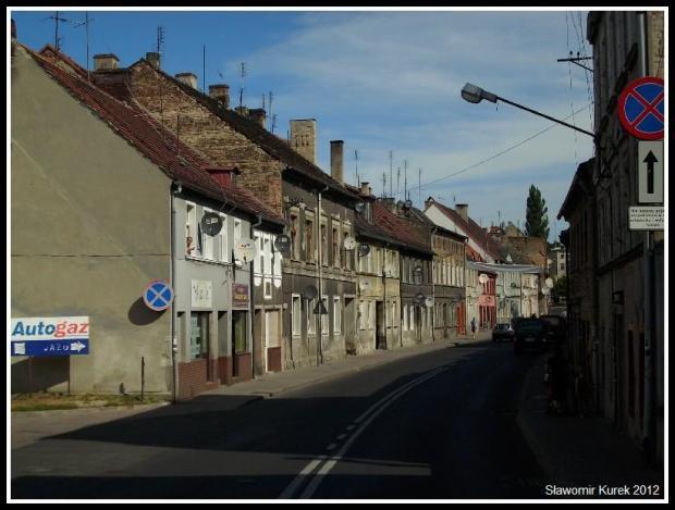 Lubsko - Krakowskie Przedmieście 2