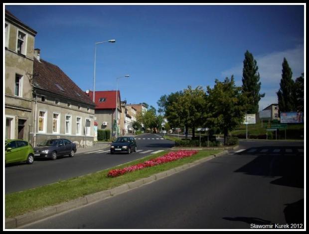 Lubsko - Krakowskie Przedmieście 5