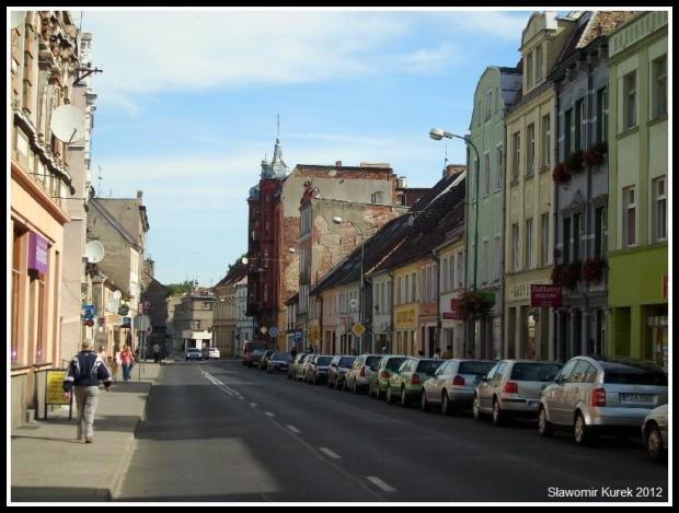 Lubsko - Krakowskie Przedmieście 3