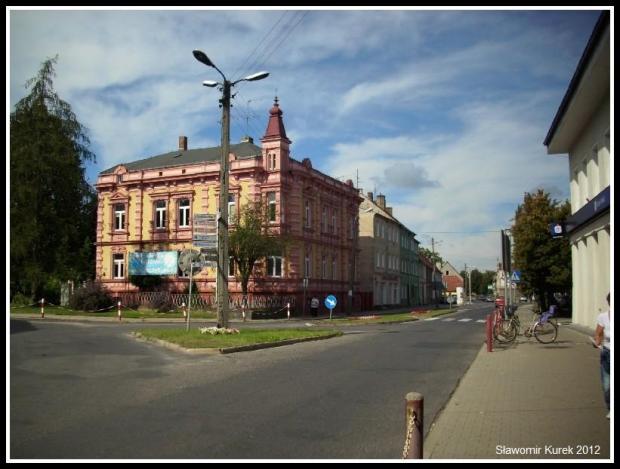 Lubsko - Sybiraków