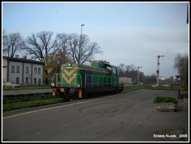SM42-1142 w Żarach (2)