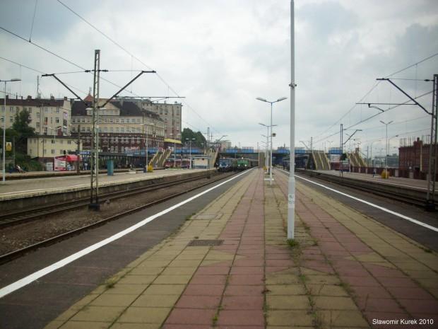 Szczecin Główny perony (8)
