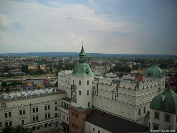 Zamek Kaiążąt Pomorskich