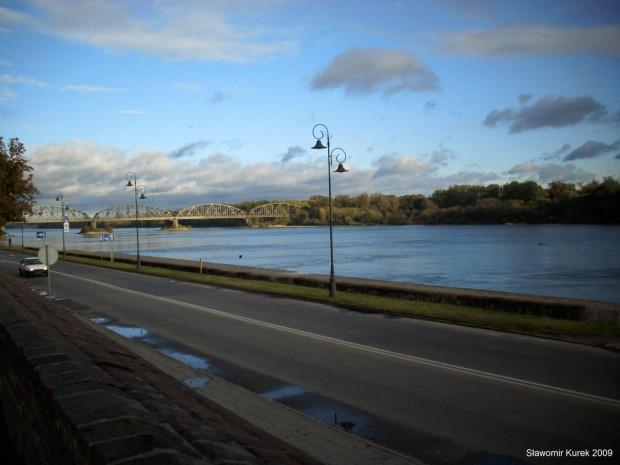 toruński most kolejowy
