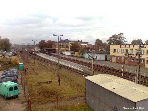 Inowrocław wiadukt 2
